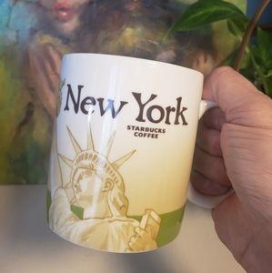 Starbucks State collectable  offee mug